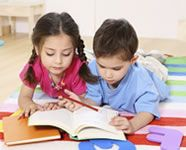 Careline provides nursery school work for childcare practitioners