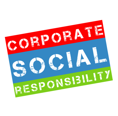 Corporate Social Resonsibility
