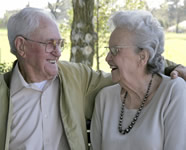 Careline provides care staff for all types of care services including older people's care