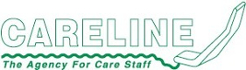 Careline the Agency for Care Staff Logo